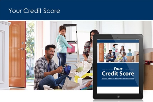 Credit Score 2018