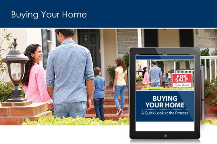 Home buyers handbook